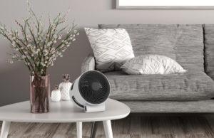 Ventilator BONECO F100