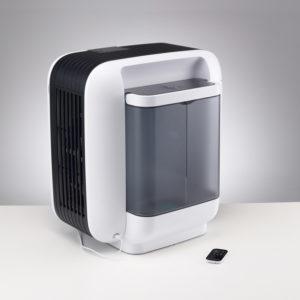 Hibridni vlažilnik in čistilnik zraka BONECO H680