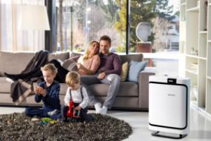 BONECO in Beurer čistilniki zraka