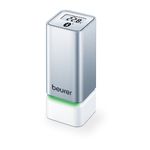 Termo/Higrometer Beurer HM 55
