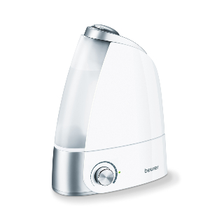 Vlažilnik zraka in aroma difuzor Beurer LB44