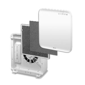 Filter set za  Beurer LR300