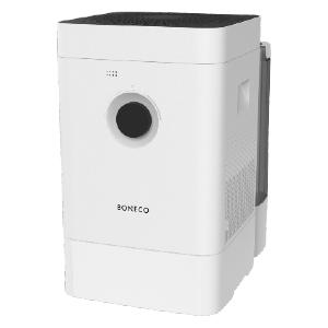 Hibridni vlažilnik in čistilnik zraka BONECO H400