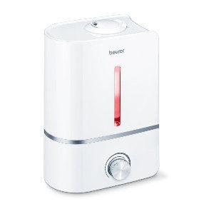 Vlažilnik zraka in aroma difuzor Beurer LB45