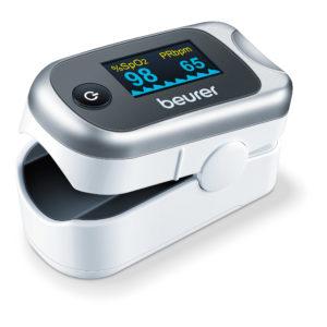 Beurer oksimeter PO 40