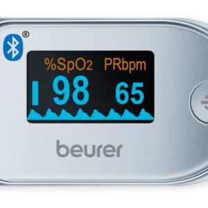Beurer oksimeter PO 60